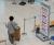 영종도 인천국제공항 제1터미널 입국장에서 해외예방접종 완료 격리면제자 출구로 나가는 해외입국자.연합뉴스