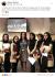 앨리슨 르노(가운데)와 아프간 로봇 공학팀 소녀들. 앨리슨 르노 페이스북 캡처