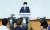 박홍원 부산대 교육부총장이 24일 부산대학교 본관 3층 대회의실에서 조민 씨의 의학전문대학원 입학 취소 결정을 발표하고 있다. 송봉근 기자
