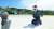 국민의힘 대선주자인 최재형 전 감사원장이 28일 오전 비공개 개인 일정으로 광주를 방문해 북구 운정동 국립 5·18민주묘지에서 무릎을 꿇고 묵념하고 있다. [사진 최재형 캠프]