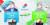 도미노·초록우산 '어깨동무 캠페인' 협약