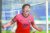 레바논전 결승골을 터뜨린 권창훈이 포효하고 있다. 한국대표팀은 카타르 월드컵 최종예선 두 번째 경기에서 첫 승을 거뒀다. [연합뉴스]