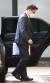 김진욱 고위공직자범죄수사처장이 8일 오전 정부과천청사 고위공직자범죄수사처에 출근하고 있다. 연합뉴스