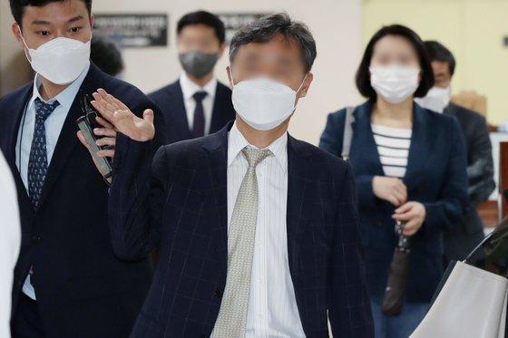 윤규근 총경. 뉴스1