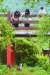 야외 수달사에서 수달과 만난 소년중앙 학생기자단. 수달이 놀라지 않게 조용히 감탄하며 사진과 영상을 남겼다.