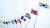 서울 용산구 전쟁기념관에서 태극기와 6.25전쟁 참전국가들의 국기들이 바람에 휘날리고 있다. 연합뉴스