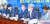 고승범 금융위원장(오른쪽 둘째)이 15일 서울 여의도 국회의원회관에서 열린 중소기업·소상공인 금융지원 당정협의에서 발언하고 있다. [뉴시스]