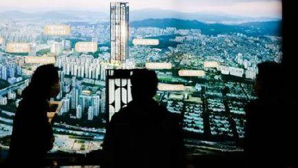 강남 아파트가 아니었네… 3.3㎡당 7990만원 가장 비싼 이곳
