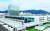 창원 LG스마트파크 통합생산동. LG스마트파크는 LG전자 창원사업장의 새 이름이다. [뉴스1]