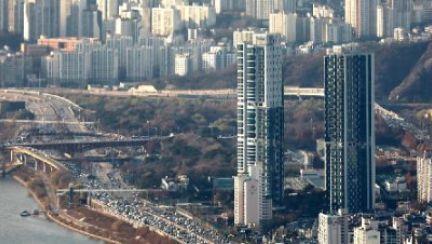 손흥민·태연 그 아파트 치솟았다···강남 아닌데 국평 전세 25억