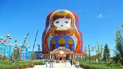 시진핑도 참지 못하고 욕했다…中 굴욕안긴 '못난이 건축물'