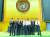 20일 지속가능발전목표 고위급 회의(SDG 모멘트) 행사에 청년 세대 대표로 참석한 방탄소년단(BTS). 이들은 연설과 함께 유엔 본부를 무대로 한 '퍼미션 투 댄스' 퍼포먼스 영상도 공개했다. [사진 BTS 트위터 ]