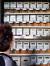 한국전력공사가 4분기 부터 적용되는 전기요금을 8년만에 전격 인상한 23일 오전 서울 중구 오피스텔에 설치된 전력계량기가 돌아가고 있다. [사진=뉴시스]