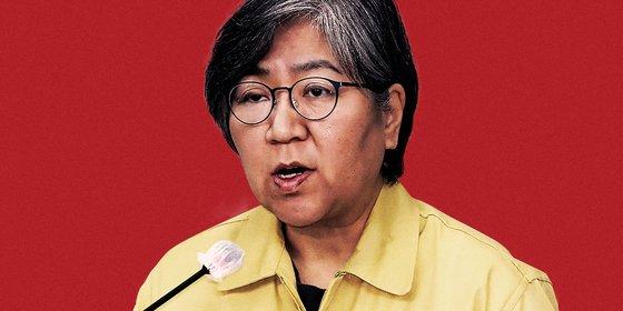 '본인 논문엔 딴소리' 정은경 청장님, 공연업계는 지옥입니다 [크로커다일이 저격한다]