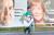 2005년 총선에서 승리해 독일 첫 여성 총리가 된 앙겔라 메르켈(오른쪽). [중앙포토]