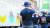 민주노총 화물연대 조합원들이 24일 SPC삼립 청주공장 앞에서 농성을 벌이고 있다. [연합뉴스]