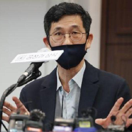"""진중권 """"이재명 대장동 특혜, 대선 정치자금 확보가 이유였나"""""""