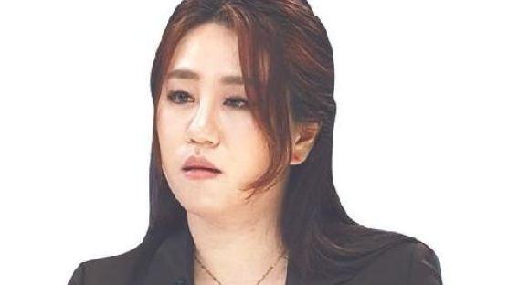 """조성은 계약서엔 """"나랏돈 200억 유치, 성과금 7% 달라"""""""