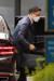 김진욱 고위공직자범죄수사처(공수처) 처장이 28일 오전 경기 과천시 정부과천청사 내 공수처로 출근하고 있다. 뉴스1