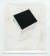 서승원, 판화, Simultaneity 69-K 1969 Woodcut, 60 x 44 cm. [사진 PKM갤러리]