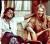 젊은 시절의 게일 옴베트(오른쪽)와 남편 바라트 파탄카르. 사진 유튜브 캡처
