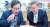 유튜브 채널 '황교익TV'에 출연해 떡볶이를 먹고 있는 황교익씨와 이재명 경기도지사. 유튜브 채널 '황교익TV' 캡처
