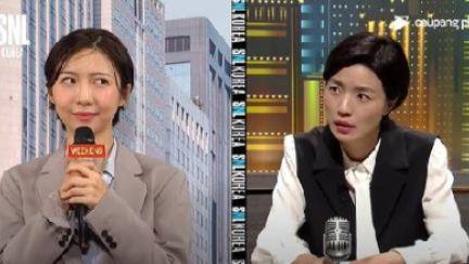 트럼프·바이든 죄다 깐다...한국은 잃어버린 '성역 없는 코미디' [뉴스원샷]