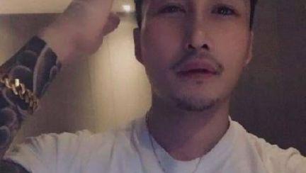 """李, 조폭 연루설 부인에···""""허위면 처벌"""" 얼굴 공개한 조직원"""