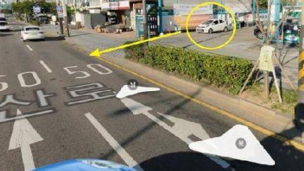 주유소 나올때 깜빡이 왼쪽·오른쪽? 운전자 '멘붕' 부른 문제