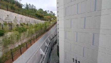 단번에 자연녹지→준주거지…한번도 경험못한 옹벽아파트 [뉴스원샷]