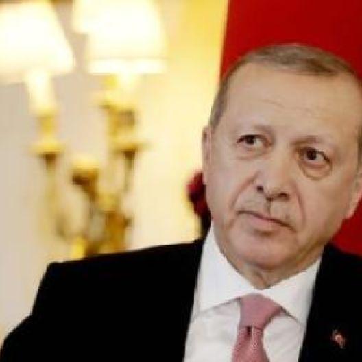 터키 대통령 초강수···美 포함 10개국 대사 내쫓았다, 무슨일