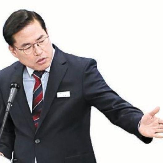 '위례' 3억이 '대장동 뇌물' 둔갑... 8쪽짜리 유동규 공소장 논란