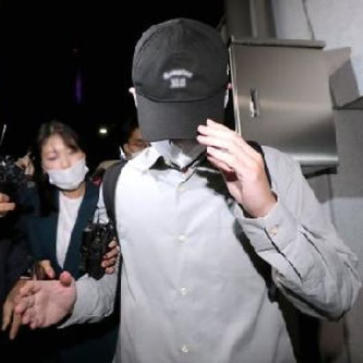 곽상도 아들 '퇴직금 50억' 동결...檢, 은행 계좌 10개 막았다
