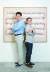 한국판 '유니콘(기업가치 10억 달러 이상 스타트업)' 탄생을 돕기 위해 벤처 1세대 권도균 대표(오른쪽)와 금융감독원 출신의 권오상 대표가 뭉쳐 프라이머사제파트너스를 만들었다. [신인섭 기자]