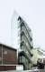 경계없는 작업실에서 설계한 서울 삼성동 오피스는 계단과 발코니를 건물 전면에 놓아 좁은 내부 공간의 경계를 넓혔다. [사진 김선아 작가]
