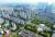 밀도와 집적 효과가 집값을 결정한다. 일산 서구. [뉴스1]