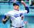 올 시즌 MLB 최고 투수로 우뚝 선 류현진은 스트라이크 존을 넓게 활용하는 '공간 싸움', 타자들의 타이밍을 빼앗는 '시간 싸움'에 모두 능하다. [USA TODAY=연합뉴스]