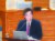 이낙연 국무총리가 27일 국회 본회의에 출석해 의원들의 질의에 답변하고 있다. 김경록 기자