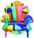 알렉산드로 멘디니의 프루스트 의자. 1978년 작품이다. [중앙포토]