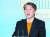안철수 국민의당 대표가 28일 기자회견에서 지역구 무공천 방침을 밝히고 있다. [연합뉴스]