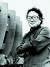 한국 현대 건축에 큰 족적을 남긴 김수근. 1966년 창간한 월간 종합예술지 '공간'과 73년에 문을 연 '공간미술관', 77년에 개관한 소극장 '공간사랑'을 통해 김수근은 한국 문화의 아이콘이 됐다. [중앙포토]