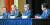 26일 서울 중구 롯데호텔에서 열린 세계경제연구원-하나은행 국제컨퍼런스에서 사공일 세계경제연구원 명예이사장의 사회로 박태호 원장, 최병일 교수, 성태윤 교수(왼쪽부터)가 코로나19가 세계 경제에 미치는 파장 등에 관해 토론하고 있다. 전민규 기자