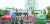 추미애 법무부 장관과 윤석열 검찰총장 사이에 갈등 이 계속되는 가운데 26일 서울 서초구 대검찰청 앞에 윤 총장 지지자들과 반대자들이 나란히 천막을 치고 집회를 하고 있다. [뉴스1]