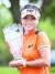 2007년 LPGA 셈그룹 챔피언십에서 우승할 당시 김미현. [중앙포토]