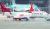 3월부터 이스타항공의 셧다운이 이어지면서 매각에 난항을 겪고 있다. [연합뉴스]