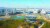 공공기관 103곳에 대한 2차 지방 이전 계획의 파장이 만만찮다. 사진은 전남 나주시의 빛가람전망대와 광주-전남혁신도시 모습. [연합뉴스]