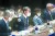 박능후 보건복지부 장관(왼쪽 둘째)이 25일 열린 코로나19 치료제·백신개발 제6차 범정부지원위원회에서 발언하고 있다. [사진 보건복지부]