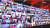 지난달 30일 KBS 2TV가 추석 특집으로 방영한 '대한민국 어게인 나훈아' 콘서트에서 '가황' 나훈아가 열창하는 모습을 보면서 시청자들이 온라인으로 환호와 응원 메시지를 보내고 있다. [사진 KBS 2TV 화면 캡처]