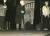 연극 '혈거부족'에서 대왕 역을 맡은 황창배(가운데), 1968년 5월. [사진 황창배미술관]