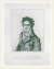 독일 본의 베토벤하우스에 소장된 베토벤 초상화. 루이 레트론이 그린 베토벤. [사진 풍월당]